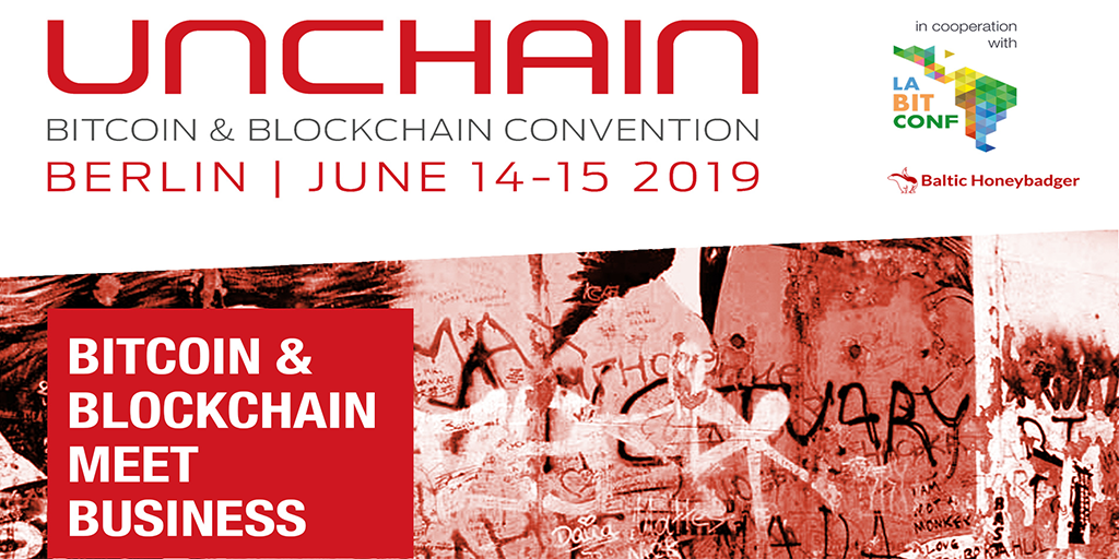 unchain-convention