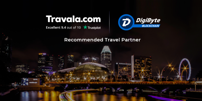 Travala-DigiByte