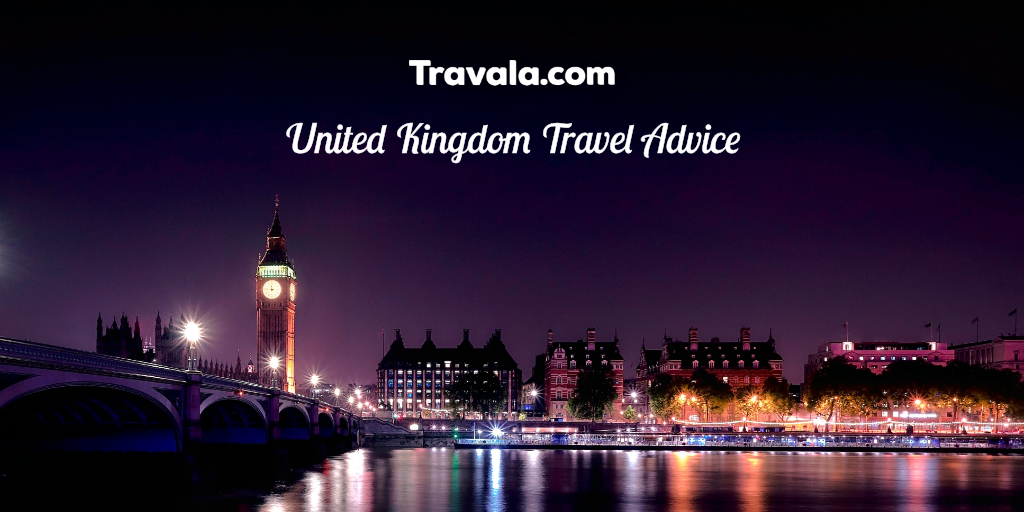 United Kingdom Travel Advice