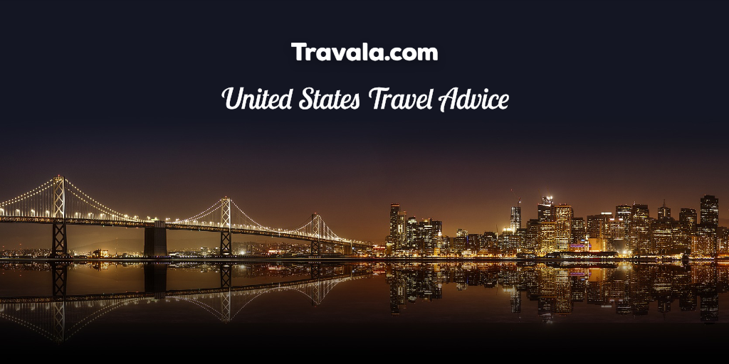 United States Travel Advice