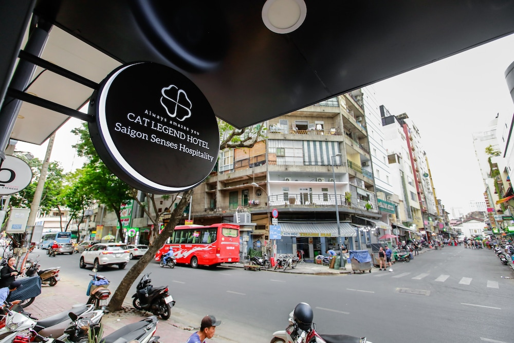 Saigon Senses Hotel