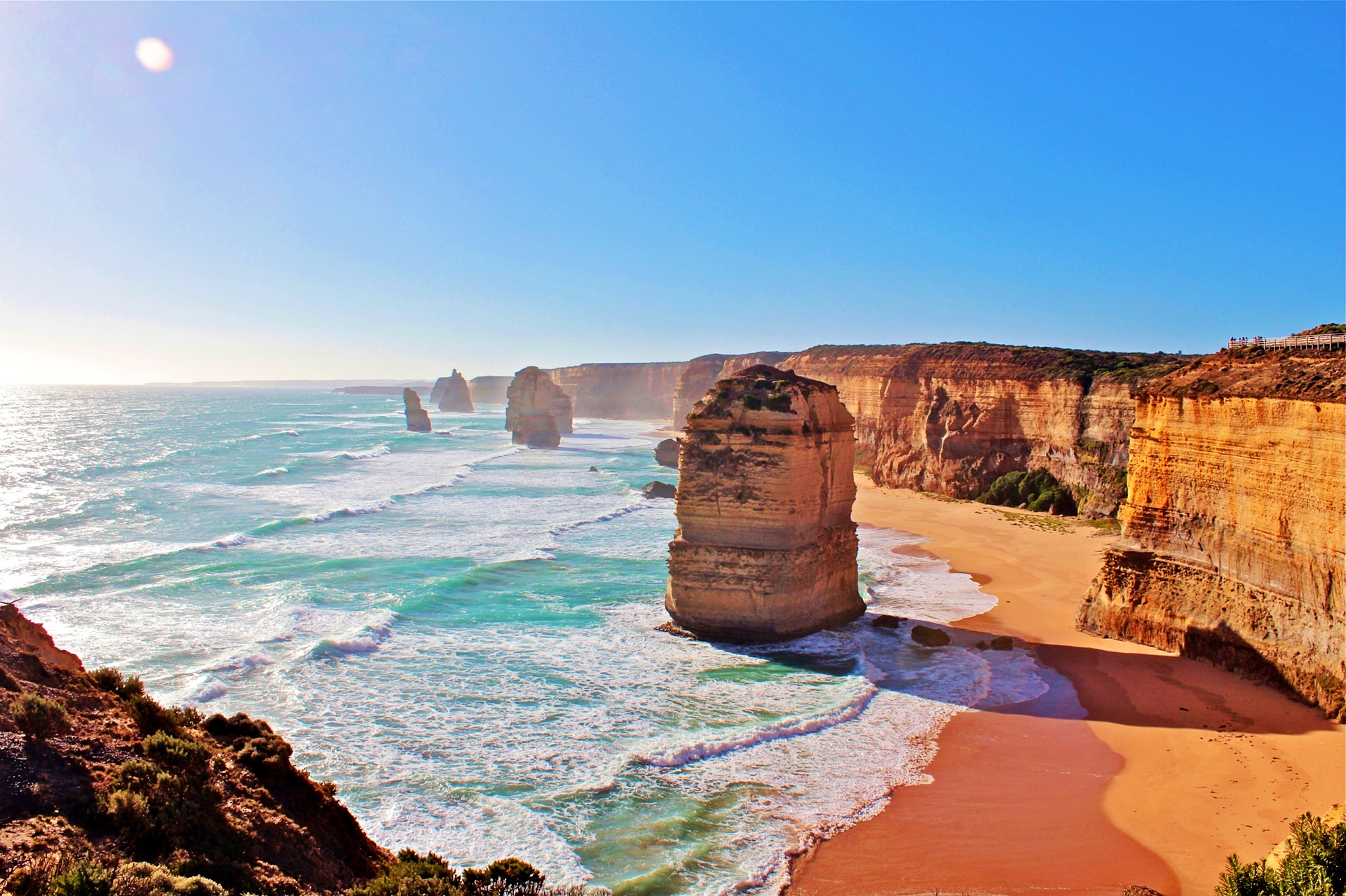 Great Ocean Road Australia